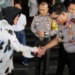 Polda Jatim Perketat Pengamanan Lebaran untuk Antisipasi Ancaman Terorisme