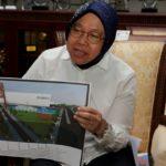 Pemkot Surabaya Segera Bangun Jembatan Joyoboyo Melanjutkan Frontage Road Sisi Barat
