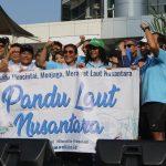Menteri Susi Bentuk Pandu Laut Nusantara