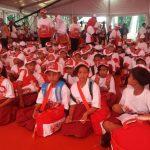 Mendorong Keluarga Mewujudkan Anak Indonesia Bebas dari Kekerasan Tahun 2030