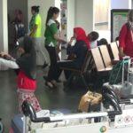 Gunung Agung Erupsi, Bandara Blimbingsari Ditutup Dua Kali