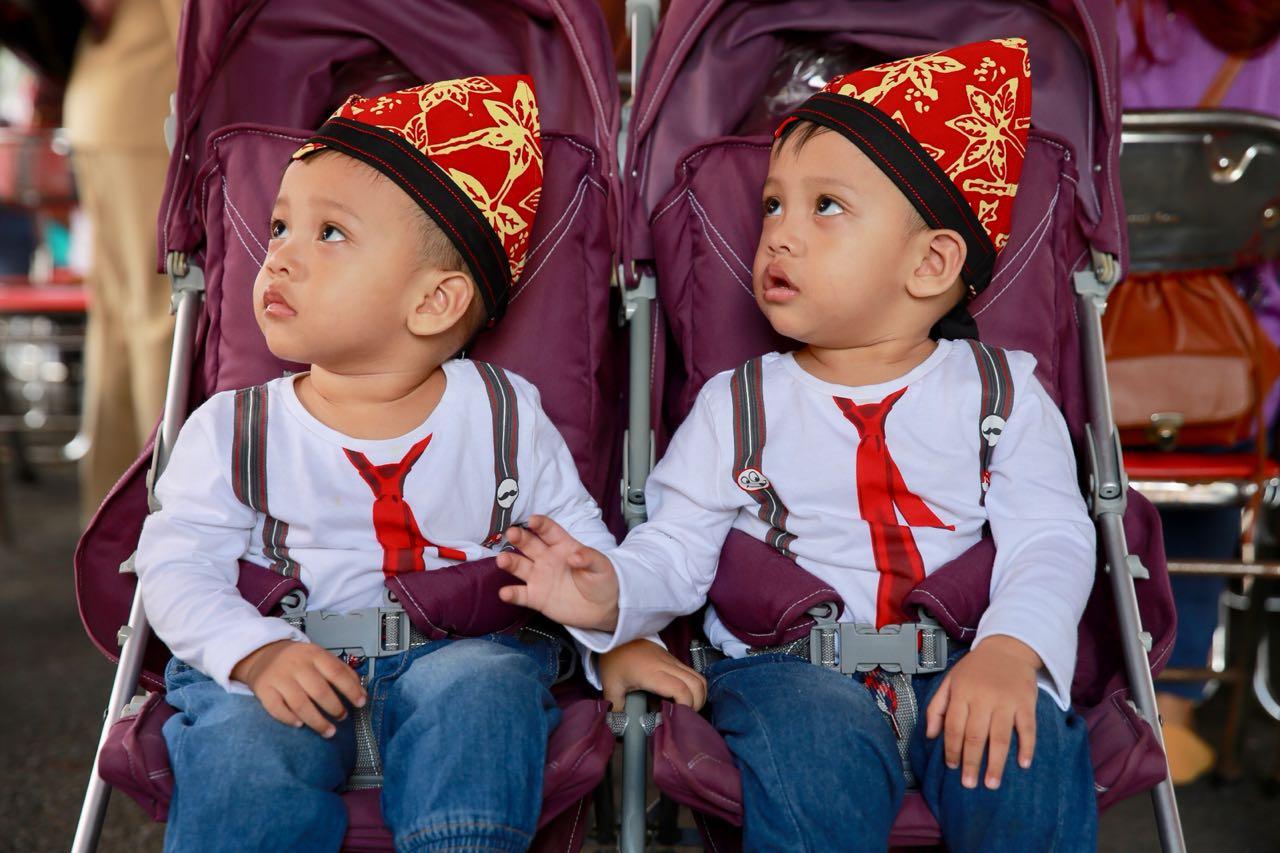 Festival Kembar Banyuwangi