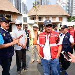 Pemerintah Pastikan Seluruh Pengerjaan Infrastruktur Asian Games Diresmikan Agustus