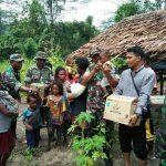 Gizi Buruk di Pulau Seram Maluku dan Lebak Banten, Pemerintah Lakukan Penanganan Cepat