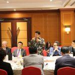 Moeldoko Paparkan Prioritas Kerja Pemerintah di Depan Para CEO
