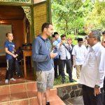 Banyuwangi Jadi Contoh Pengembangan Pariwisata