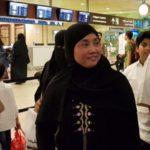 TKW Saudi Bebas dari Hukuman Mati