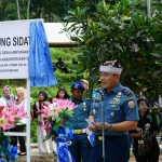Pemkab Banyuwangi Bersama TNI AL Kembangkan Kampung Sidat