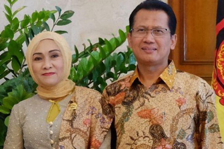 Dubes Kunjungi WNI yang ditahan di Brunei
