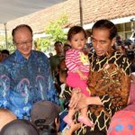 Presiden Bank Dunia : Contohlah Indonesia Soal Stunting