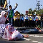 Mahasiswa Kediri Gelar Aksi Solidaritas untuk Lombok