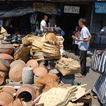 Idul Adha, Pedagang di Kediri Terima Pasokan Peralatan Bakaran