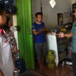 Tim Satgas LPG Kabupaten Kediri Lakukan Sidak Ketersediaan LPG Subsidi