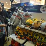 Asian Games Tumbuhkan Perekonomian Indonesia