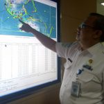 Gempa 5,4 Skala Richter Guncang Bali