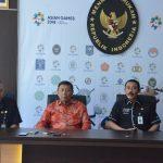 Pemerintah Tegaskan Akan Selesaikan Masalah Perbatasan RI-Malaysia