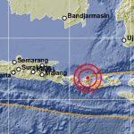 Gempa Lombok Akibatkan Puluhan Orang Meninggal dan Ribuan Warga Mengungsi