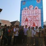 Apel Bersama Deklarasi Lombok Bangun Kembali
