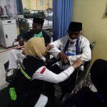 68 Persen Jemaah Haji Berisiko Tinggi Kesehatan