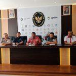 Menko Polhukam Tegaskan Persiapan Pengamanan Asian Games Hampir 100 Persen
