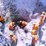 Wapres Tinjau Lokasi Bencana Gempa di Lombok