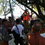 Gempa Lombok, Kemlu dan Basarnas Kembali Sisir 3 Gili