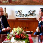 Indonesia-Australia Sepakat Tingkatkan Hubungan menjadi Kemitraan Strategis Komprehensif