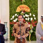 Sukses Asian Games, Indonesia Bidik Tuan Rumah Olimpiade 2032