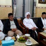 Bacawapres Ma'ruf Amin Kunjungi Ponpes di Kediri