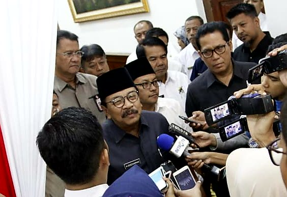 PAW DPRD Kota Malang Dipastikan Senin Depan