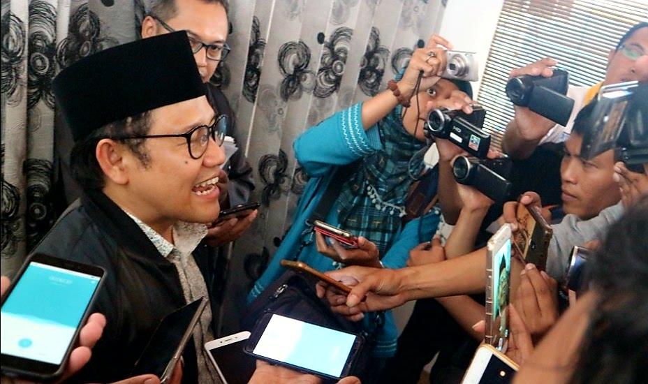 Polemik Tagar Ganti Presiden, Masyarakat Dihimbau Utamakan Persatuan