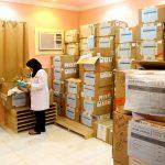 Kemenkes Pastikan Obat dan Alkes Terpenuhi Sampai Akhir Operasional Haji