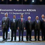 Jokowi Gambarkan Kondisi Ekonomi Dunia Seperti Film 'Avengers : Infinity War'