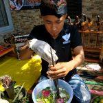 Bulan Suro, Jasa Layanan Pencucian Pusaka Banyak Dicari