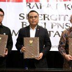 Mendagri: PNS Terbukti Korupsi Dapat Diberhentikan Tidak Dengan Hormat