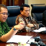 Pemerintah Siapkan Laporan Capaian 4 Tahun Pemerintahan Jokowi-JK