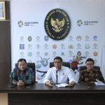 Menko Polhukam Berharap Pejabat Indonesia Tak Diisi Orang 'Cacat' Akibat Korupsi