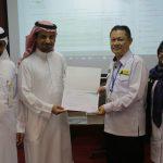 Kemenkes Raih 3 Penghargaan Kesehatan Haji dari Kerajaan Arab Saudi
