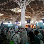 Jemaah Haji Diminta Tetap Jaga Kesehatan Saat Pulang ke Indonesia