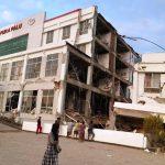 Menko Polhukam Gelar Rapat Koordinasi Tanggap Darurat Nasional Gempa Bumi Sulawesi Tengah