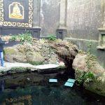 Wisata Religi di Pemandian Wendit