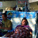 Menkes Sebut Kapasitas Nasional Masih Mampu Atasi Gempa Sulteng