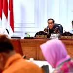 Presiden Jokowi Tunjuk Wapres Pimpin Penanganan Korban Gempa di Sulawesi Tengah