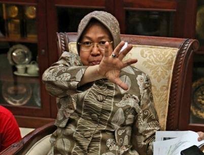 Pemkot Surabaya Siap Fasilitasi Korban Bencana Alam Palu