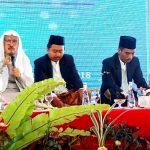 Pemkot Surabaya Gelar Doa Bersama Lintas Agama, Mohon Keselamatan dan Terhindar dari Bencana