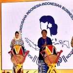 Presiden Jokowi Dorong Perempuan Pengusaha untuk Ekspor Produknya