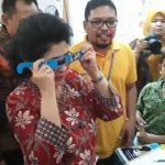Angka Kebutaan di Indonesia Ditargetkan Turun pada 2020