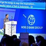 Presiden Jokowi Singgung Masalah Ekonomi Dunia di AM IMF-WB