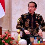 Sukses Penyelenggaraan Tiga Acara Internasional, Presiden Jokowi Apresiasi Jajarannya