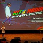 TKN Jokowi-Ma'ruf Amin Gelar Solidaritas Bagi Korban Gempa